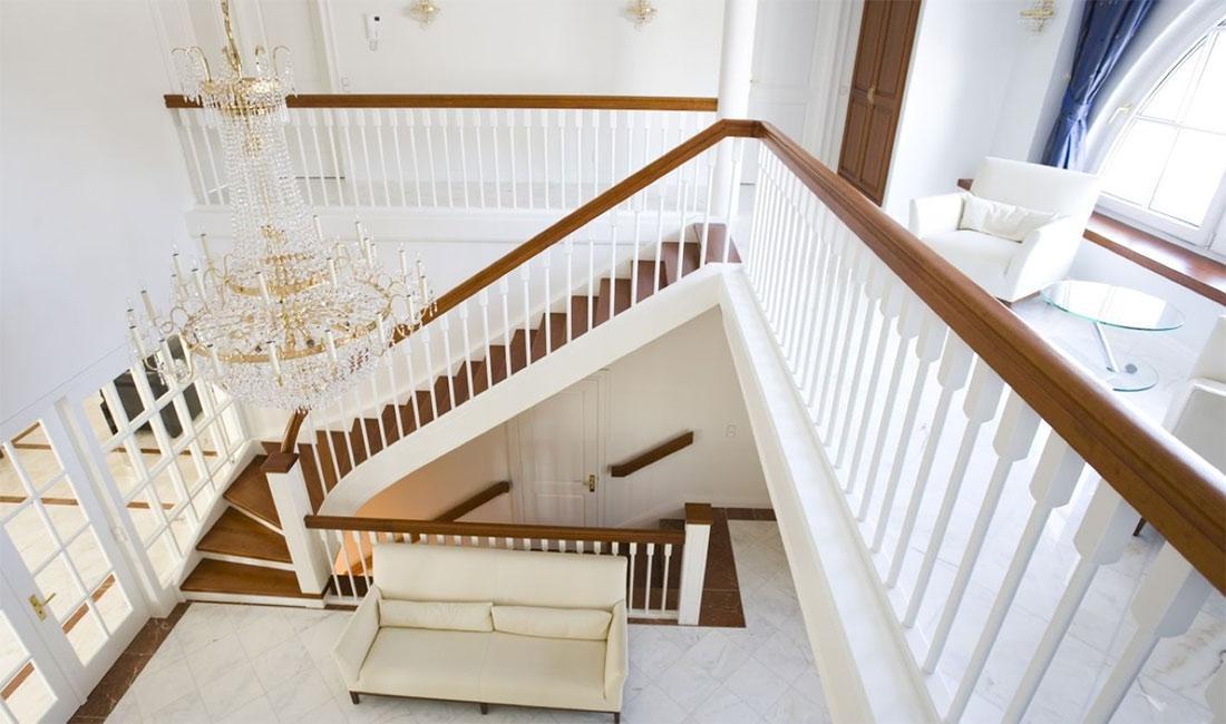 Holztreppen Bei Treppen De
