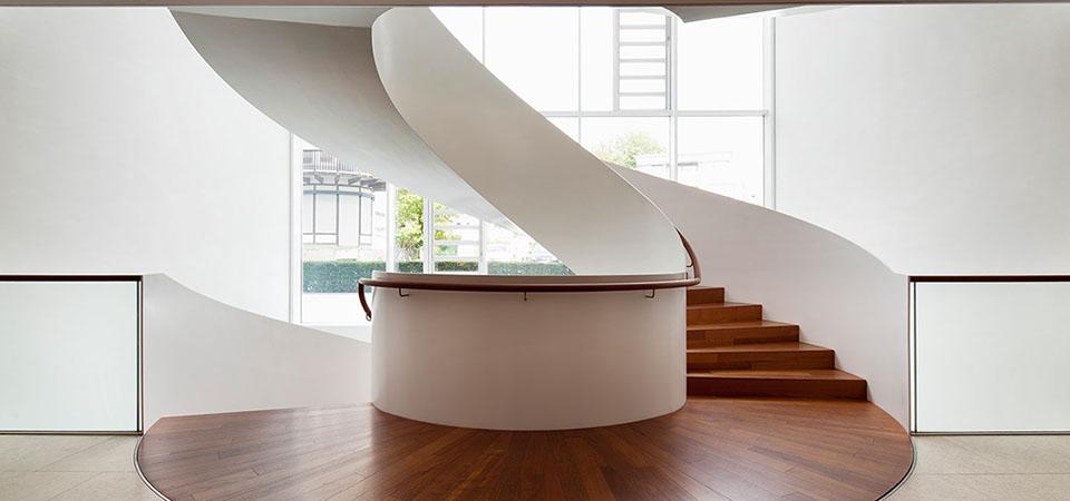 Nautilus Treppen treppen de deutschlands treppenportal nr 1 für den treppenbau